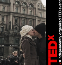 TED x Vienna The Domino Effect
